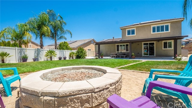 30599 Rattle Dance Way Menifee, CA 92584 - MLS #: OC18167986