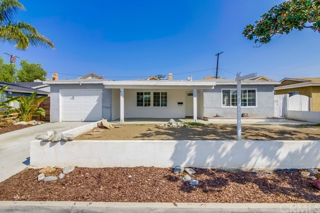 611 W 230th Street Carson, CA 90745 - MLS #: AR17199470