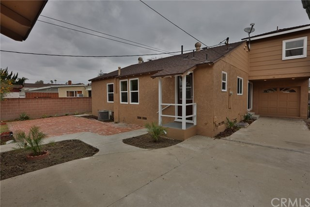 7432 3rd Street Downey, CA 90241 - MLS #: PW18017988