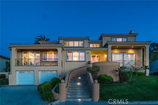 861 Rincon Lane Palos Verdes Estates, CA 90274 - MLS #: PV18010969