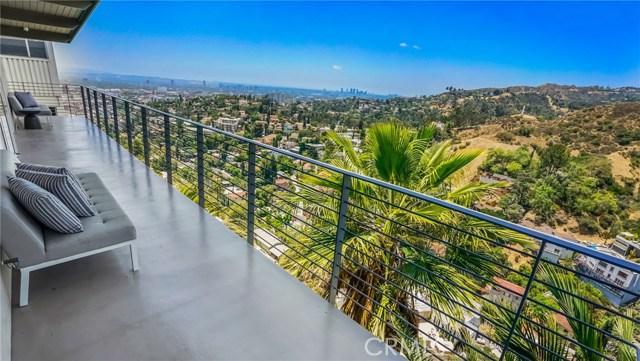 6427 La Punta Dr, Los Angeles, CA 90068 Photo 15