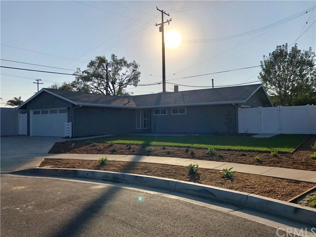 14951 Northridge Lane , CA 92647 is listed for sale as MLS Listing OC18263078