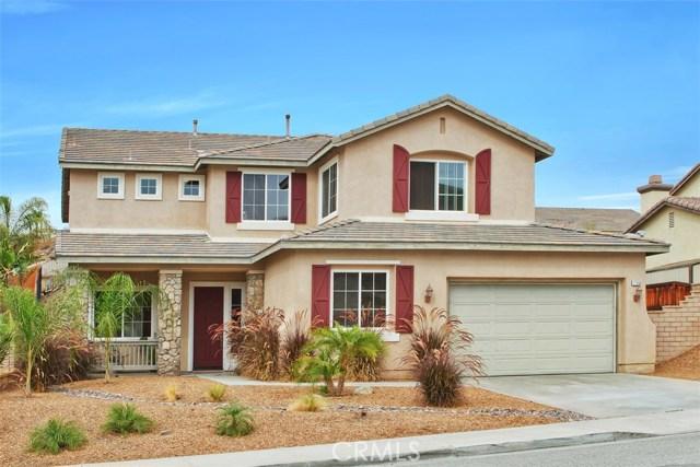 Property for sale at 27906 Tate Road, Menifee,  CA 92585