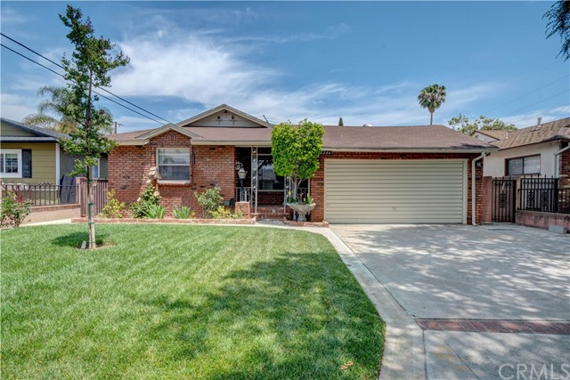 , CA  is listed for sale as MLS Listing PW18128568