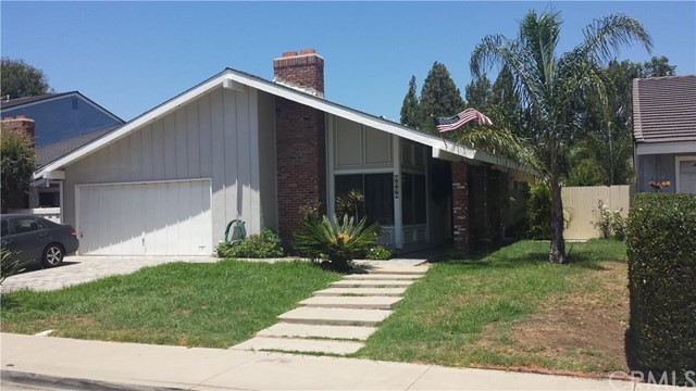 4281 Fireside Circle Irvine, CA 92604 is listed for sale as MLS Listing OC16145930