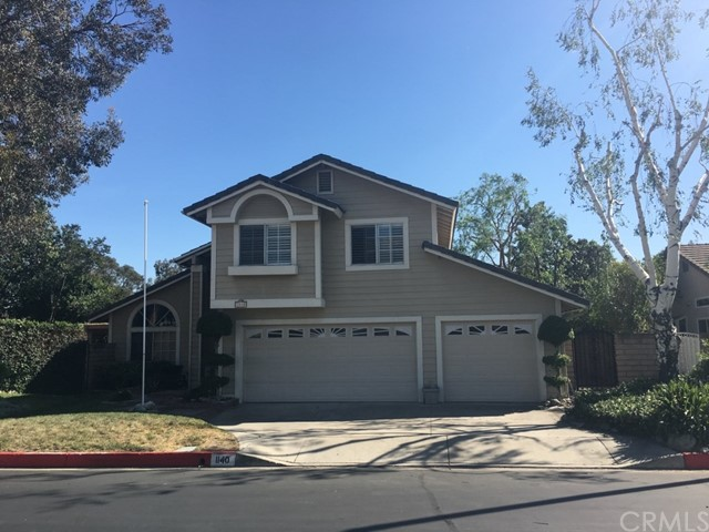 1140   Viewpoint Street , UPLAND