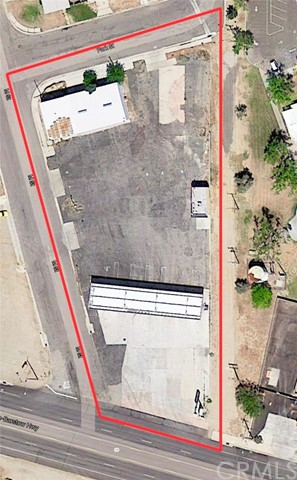 Commercial for Sale at 2001 State Highway 58 2001 State Highway 58 Mojave, California 93501 United States