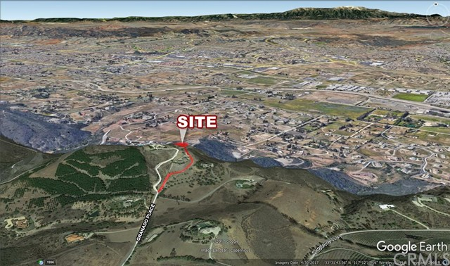 0 Granado Place Temecula, CA 92590 - MLS #: SW17243740