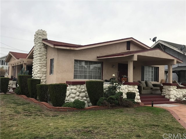 1536 W 47 St, Los Angeles, CA 90062 Photo 1
