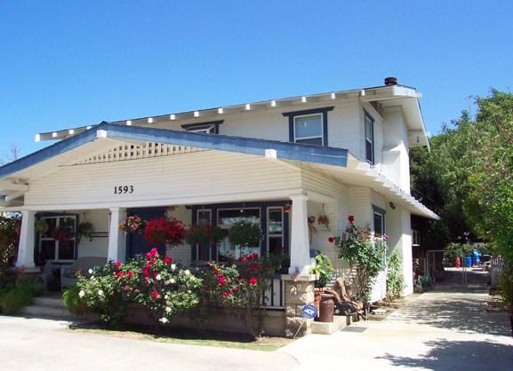 1593 Cerritos Avenue, Anaheim, CA, 92802