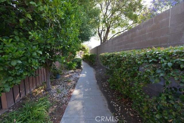 4715 Jackson Street # 15 Riverside, CA 92503 - MLS #: IV17112022