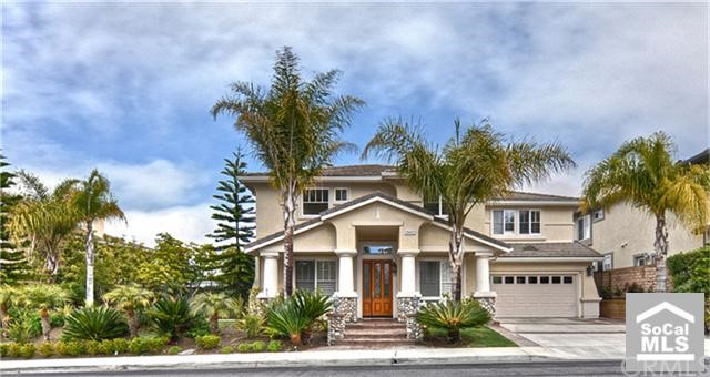 Rental Homes for Rent, ListingId:35447794, location: 28602 SEA POINT Laguna Niguel 92677