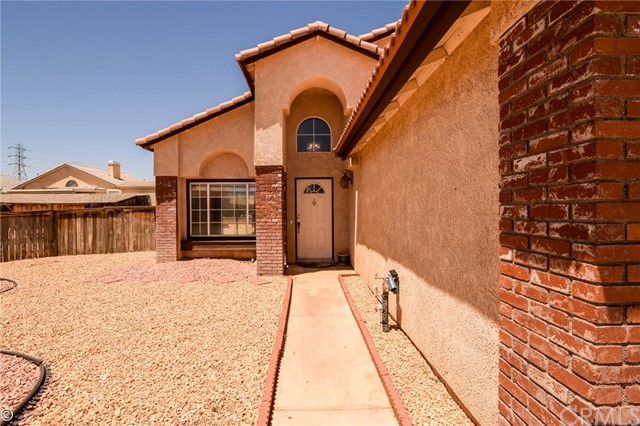 13226 Brighton Circle Victorville, CA 92392 - MLS #: EV17140805