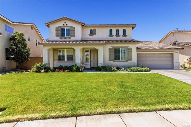 13183 Lavonda Street Eastvale, CA 92880 - MLS #: WS18188792