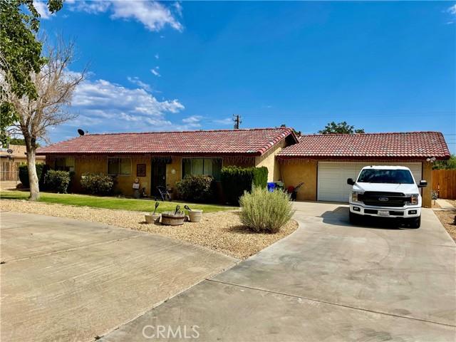 21115 Geronimo Road Apple Valley CA 92308