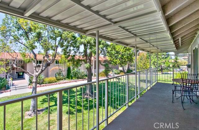 849 Ronda Mendoza Unit O Laguna Woods, CA 92637 - MLS #: OC18170216