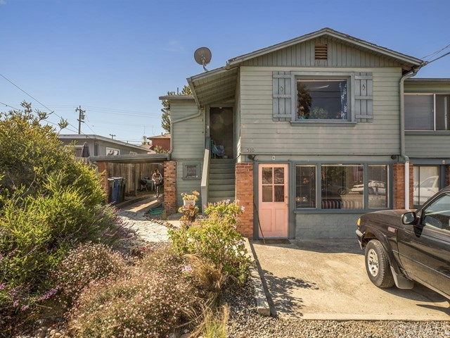 Property for sale at 510 La Jolla Street, Morro Bay,  CA 93442