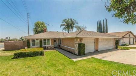 , CA  is listed for sale as MLS Listing CV17248432