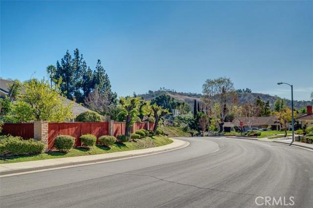 1815 Via Palomares San Dimas, CA 91773 - MLS #: WS18040456