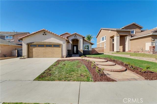 6646 Cheshire Place, Rancho Cucamonga CA 91739