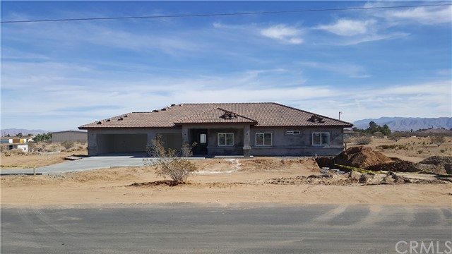 11125 8th Avenue Hesperia, CA 92345 - MLS #: IV18272724