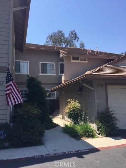 25989 Atherton Avenue 26, Laguna Hills, CA 92653
