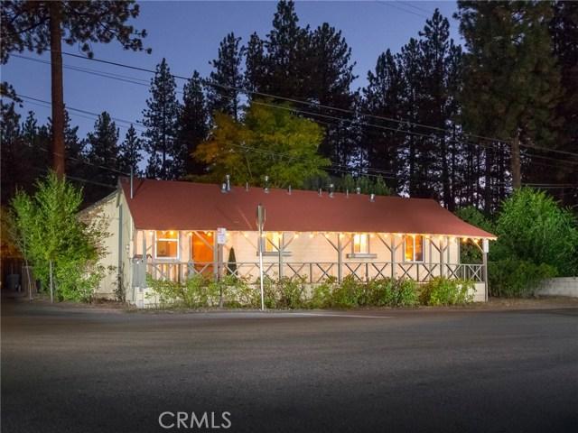 41317 Park, Big Bear, CA, 92315