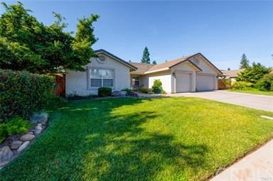 1282 Cathedral Creek Ct, Merced, CA, 95340