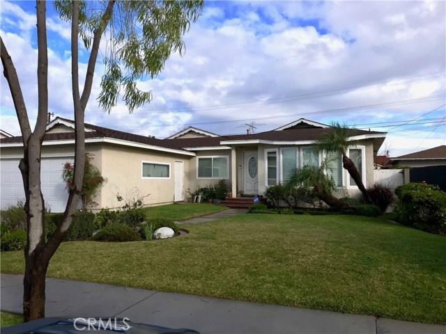 10531 Semora Street, Bellflower, California 90706, 3 Bedrooms Bedrooms, ,2 BathroomsBathrooms,Residential,For Sale,Semora,PW19138485