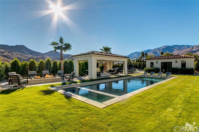 Single Family Home for Sale at 3116 Arroyo Seco 3116 Arroyo Seco Palm Springs, California 92264 United States