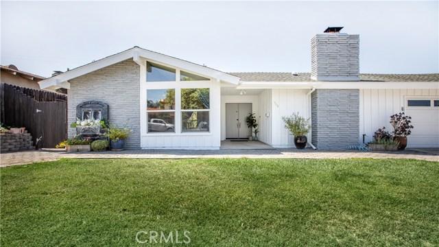 Photo of 1408 Las Lomas Drive, Brea, CA 92821
