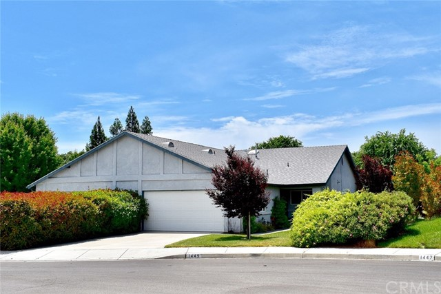 1449  Sequoia Court, Paso Robles, California
