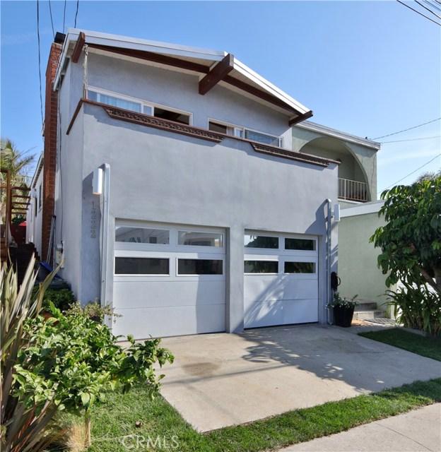 1222 11th Street  Hermosa Beach CA 90254