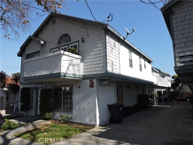 720 Belmont Av, Long Beach, CA 90804 Photo 4