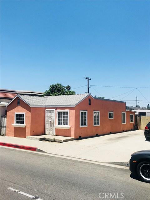7051 Somerset Boulevard Paramount, CA 90723 - MLS #: DW18161412