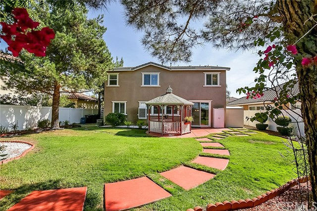 1581 Margit Street Redlands, CA 92374 - MLS #: EV17205569