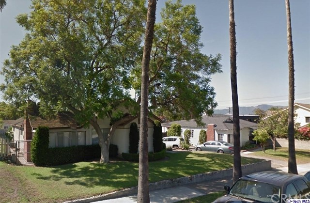 816 E CYPRESS Avenue Burbank, CA 91501 - MLS #: 318000451
