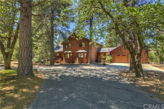 Single Family Home for Sale at 3330 Running Springs School Road Running Springs, California 92382 United States