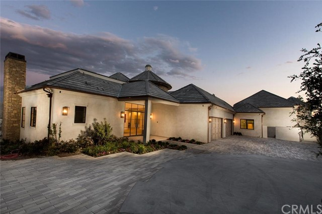 Single Family Home for Sale at 32275 Peppertree Bend San Juan Capistrano, California 92675 United States