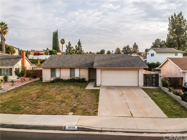 20154 E Walnut Drive, Walnut, California