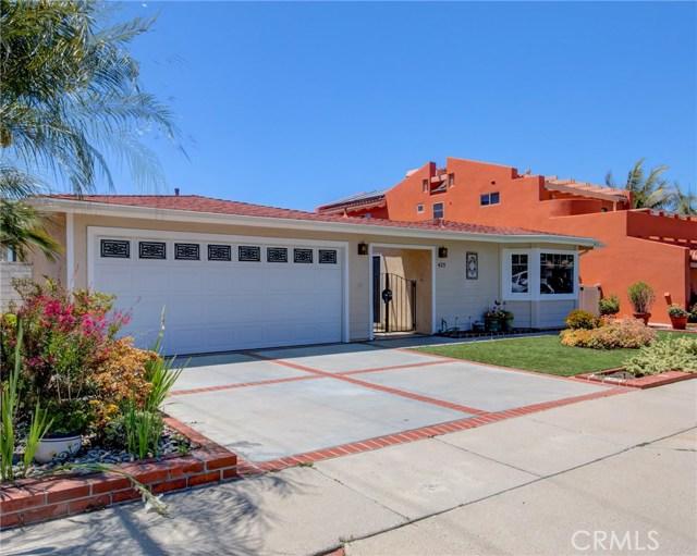 425 Avenida De Jose Redondo Beach CA 90277