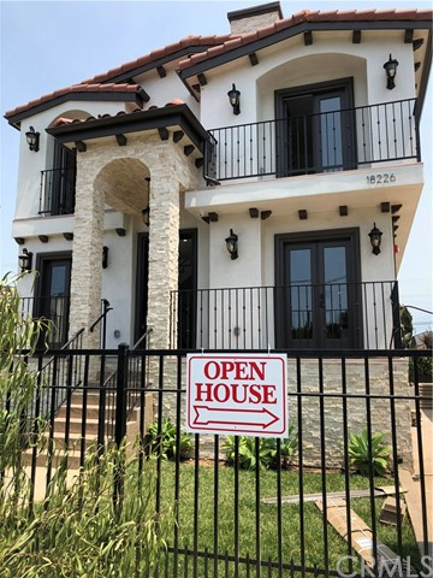 18302  Grevillea Avenue, Redondo Beach in Los Angeles County, CA 90278 Home for Sale