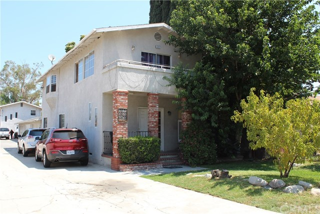 Single Family Home for Sale at 1357 W Phillips Boulevard Pomona, 91766 United States