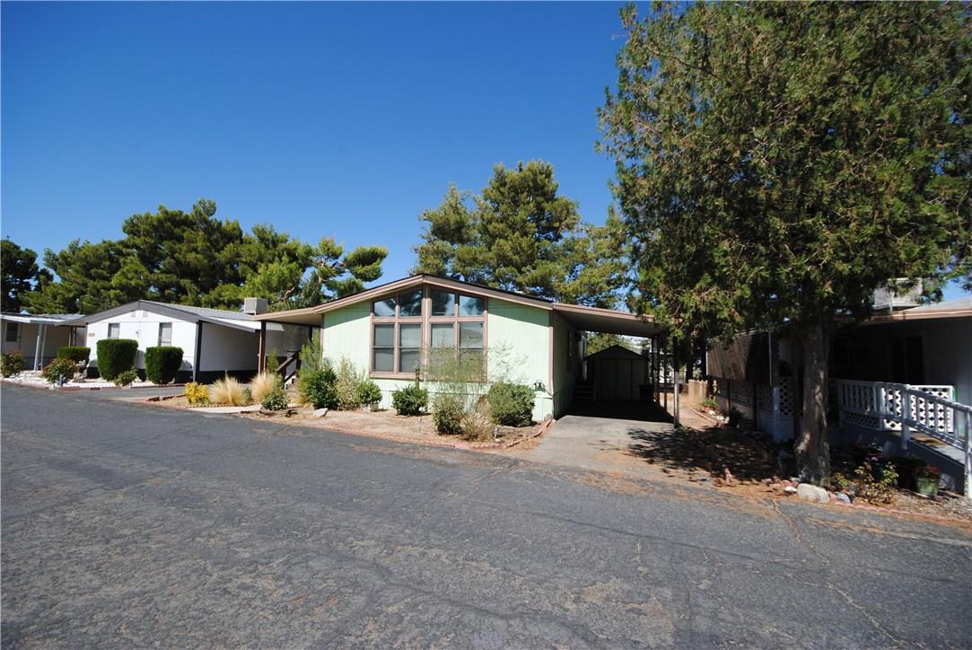 Manufactured for Sale at 10200 Johnson Road Unit 33 10200 Johnson Road Phelan, California 92371 United States