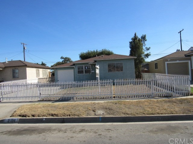 2124 N Anzac Avenue Compton, CA 90222 is listed for sale as MLS Listing RS16748537