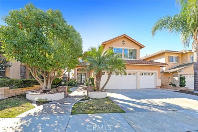 Photo of 46 Feather Ridge Terrace, Mission Viejo, CA 92692