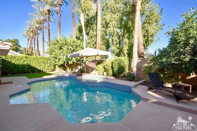 44276 Kings Canyon Lane Palm Desert, CA 92260 - MLS #: 218024792DA