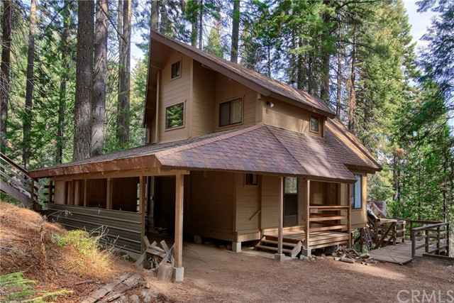 7607 Forest Dr, Fish Camp, CA 93623 Photo
