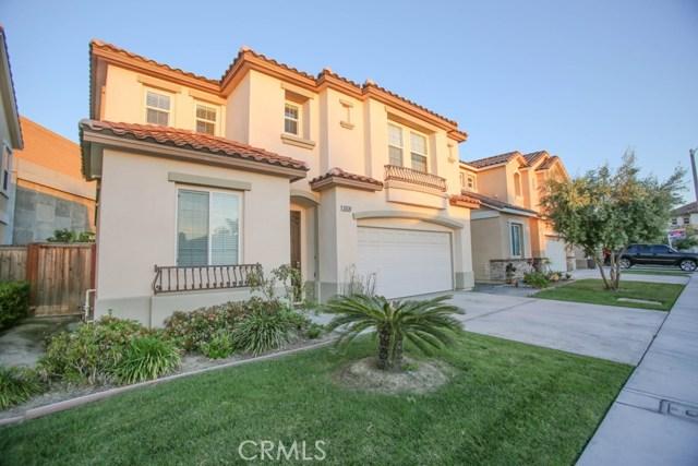 13530 Ethan Lane Garden Grove, CA 92844 - MLS #: PW17192587