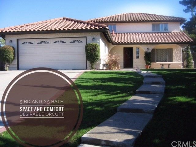 4498 Cynbalaria Court, Santa Maria, CA 93455